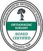 The American Board Of Orthopaedic